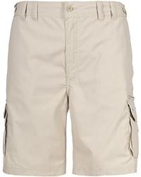 hellbeige Shorts von Trespass