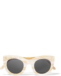 hellbeige Sonnenbrille von Illesteva