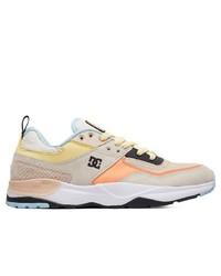 hellbeige Sportschuhe von DC Shoes