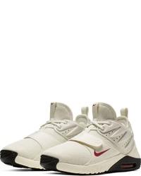 hellbeige Sportschuhe von Nike