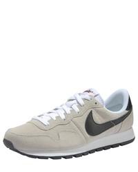hellbeige Sportschuhe von Nike Sportswear