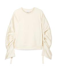 hellbeige Sweatshirt von 3.1 Phillip Lim