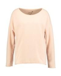 hellbeige Sweatshirt von Juvia