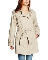 Hellbeige Trenchcoat von Betty Barclay