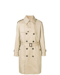 hellbeige Trenchcoat von MACKINTOSH