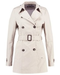 hellbeige Trenchcoat von Marc O'Polo
