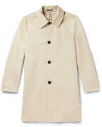 hellbeige Trenchcoat von Paul Smith