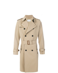hellbeige Trenchcoat von TOMORROWLAND