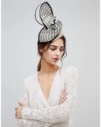 hellbeige verzierter Hut von Vixen