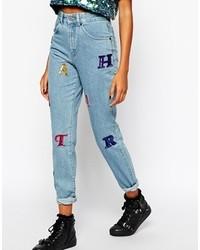 Jeans medium 124904
