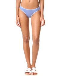 hellblaue Bikinihose von adidas by Stella McCartney
