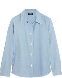 Bluse mit knoepfen medium 55400