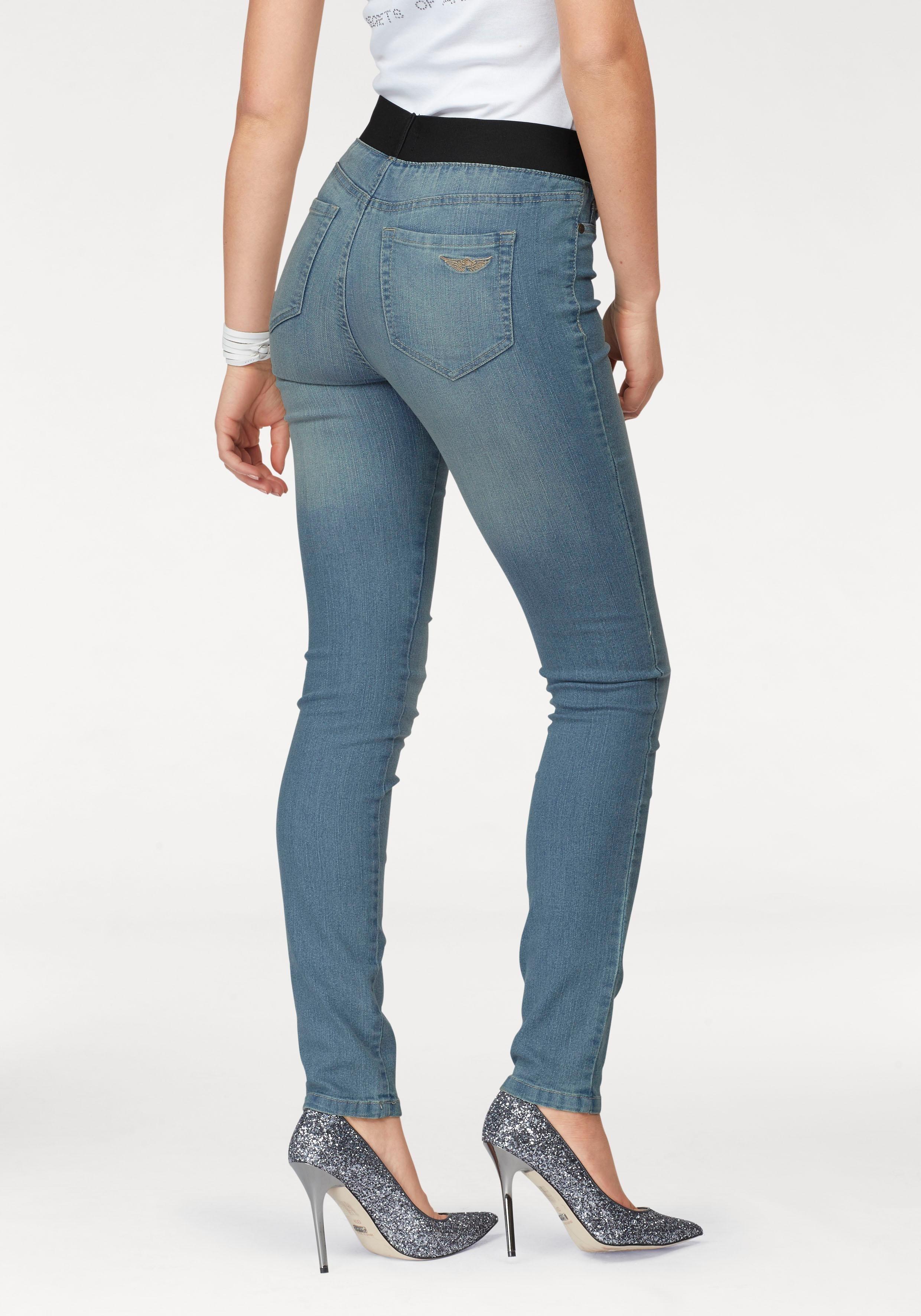 Jeans knallenge Knallenge jeans