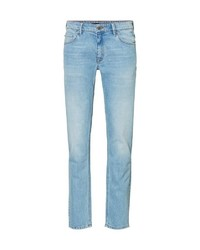 hellblaue enge Jeans von Marc O'Polo