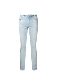 hellblaue enge Jeans von Zoe Karssen