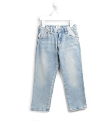 hellblaue Jeans von Armani Junior