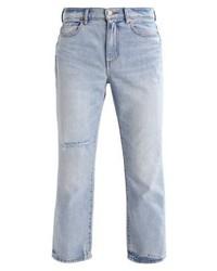 Hellblaue Jeans von Banana Republic