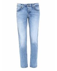 hellblaue Jeans von Big Star