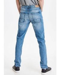 hellblaue Jeans von BLEND