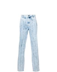 hellblaue Jeans von Bottega Veneta