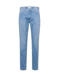 hellblaue Jeans von Brax