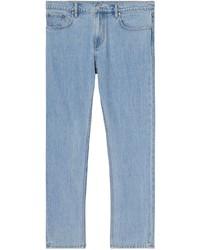 hellblaue Jeans von Burberry