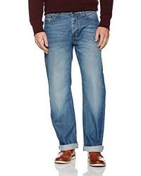 hellblaue Jeans von Burton Menswear London