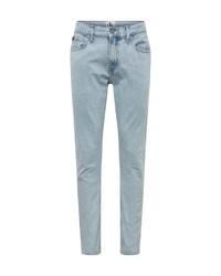 hellblaue Jeans von Calvin Klein
