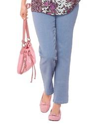 hellblaue Jeans von CLASSIC BASICS