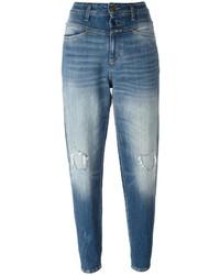 Hellblaue Jeans von Closed