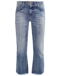 hellblaue Jeans von Current/Elliott