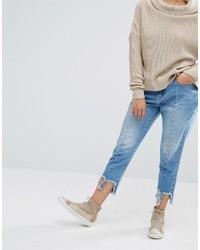 Hellblaue Jeans von Daisy Street