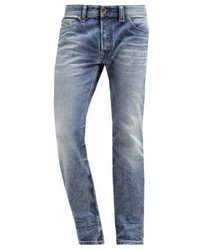 hellblaue Jeans von Diesel