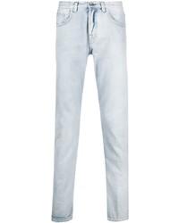 hellblaue Jeans von Eleventy