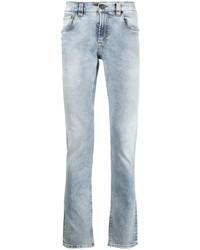 hellblaue Jeans von Etro