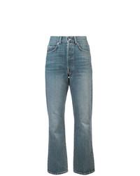 hellblaue Jeans von Eve Denim