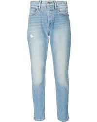 hellblaue Jeans von Frame