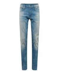 hellblaue Jeans von G-Star RAW