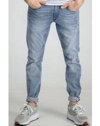 hellblaue Jeans von GARCIA