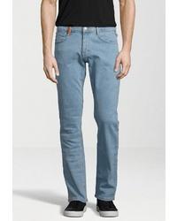 hellblaue Jeans von Gin Tonic