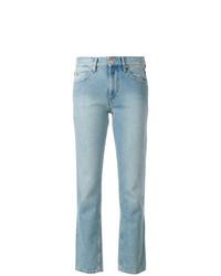 hellblaue Jeans von Isabel Marant