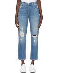 Hellblaue Jeans von J Brand