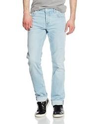 Hellblaue Jeans von Kaporal