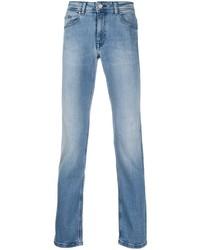 hellblaue Jeans von Karl Lagerfeld