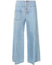hellblaue Jeans von Marc Jacobs