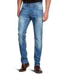 hellblaue Jeans von Mavi