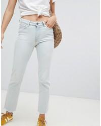 hellblaue Jeans von MiH Jeans