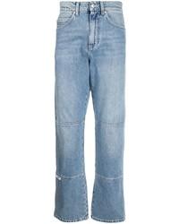 hellblaue Jeans von MSGM