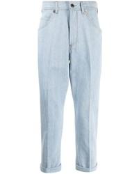 hellblaue Jeans von Neil Barrett