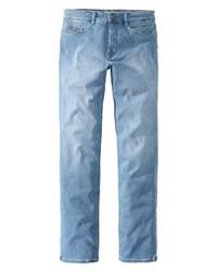 hellblaue Jeans von PADDOCK´S